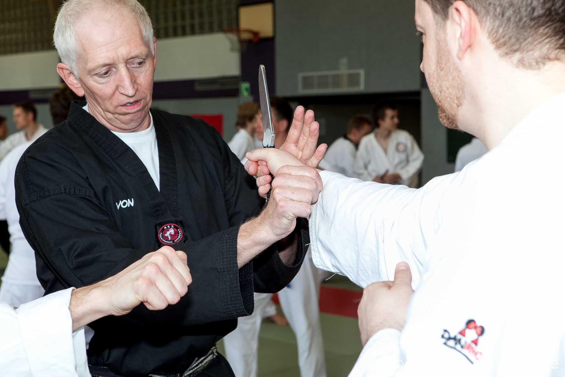 Kampfkunst für alle
